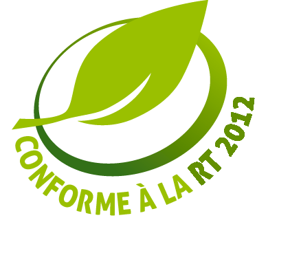 Pictogramme conforme-RT2012